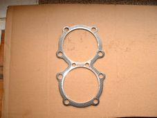 71-4619, Head gasket, T140 composition.